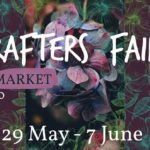 Crafter's Fair Winter Market 2019