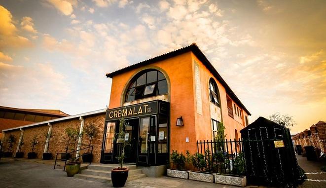 Cremalat Cheese & La Cucina Restaurant