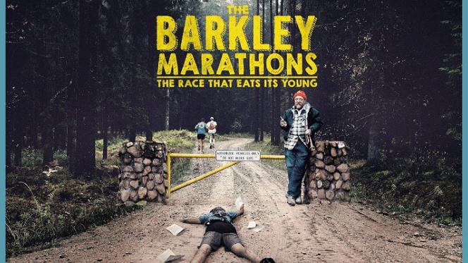 Adventure Tales – The Barkley Marathons