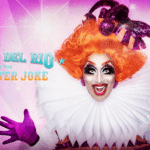 The Fabulous Bianca Del Rio In 'It's Jester Joke', Darl...