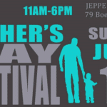 Father's Day Festival At The Bedfordview Night Market