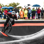 Adrenaline Rush At The Red Bull Pump Track World Champi...