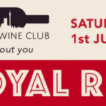 Joburg Wine Clubs Royal Red Party