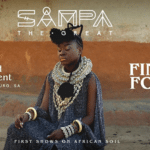 Sampa The Great At Untitled Basement