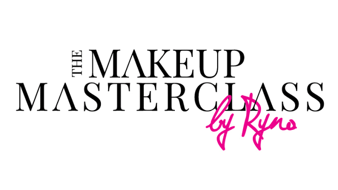 The Makeup Masterclass By Ryno