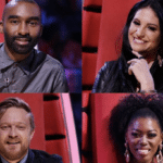 The Voice South Africa Season 3 Live Shows