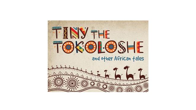 Tiny The Tokoloshe