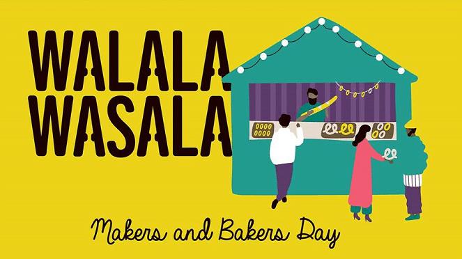 Walala Wasala November Edition