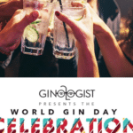 Ginologist World Gin Day At 1Fox
