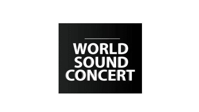 World Sound Concert