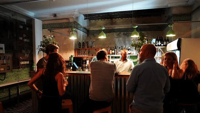 Pubs, Bars , Rooftops Tour