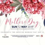 Mother's Day At The Ivy Garden