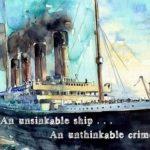 Titanic Murder Mystery Night