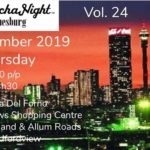 PechaKucha Night At Pizza Del Forno Bedfordview