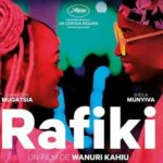 Screenings of Rafiki at The Bioscope Independent Cinema
