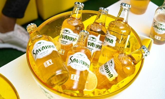 Savanna Newcomer Showcase