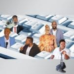 Thugz of Comedy Comes To Joburg Theatre