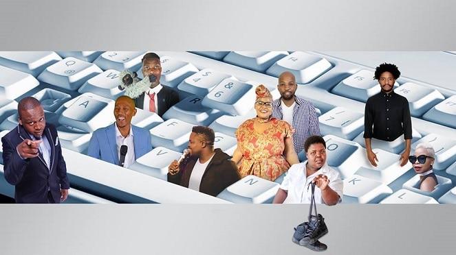 Thugz of Comedy Comes To Joburg Theatre