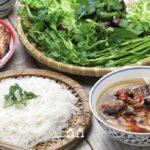 Vietnamese Street Food Masterclass At Umami Food Studio