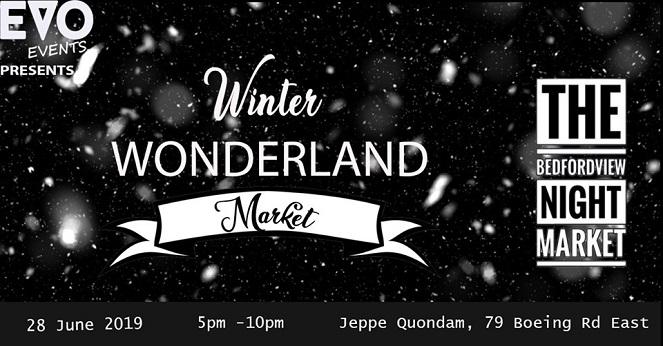 Winter Wonderland Market