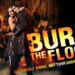 Burn The Floor At Emperors Palace