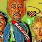 Call Us Crazy Brings Blue Collar Comedy to Sandton