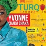 Concert for Refugees Featuring Yvonne Chaka Chaka