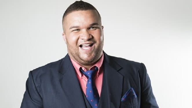 Jason Goliath in Couples Only
