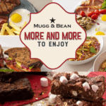 Mugg & Bean Has A New Winter Menu