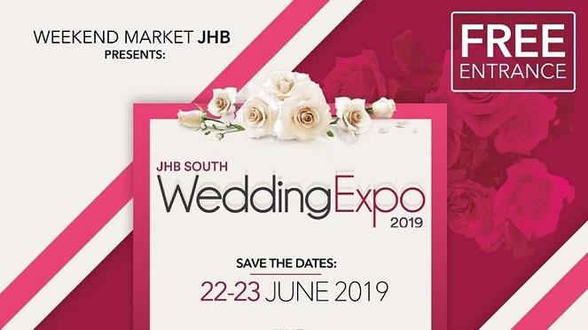 Joburg South Wedding Expo 2019