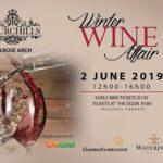 Winter Wine Affair