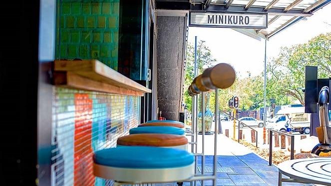 Vibrant Restaurants & Artistic Flair At Keyes Art Mile