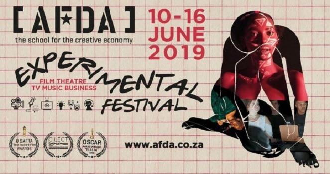 AFDA Experimental Festival 2019