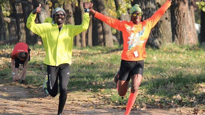 Fitness Johannesburg
