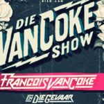 Die Van Coke Show at Barnyard Silverstar