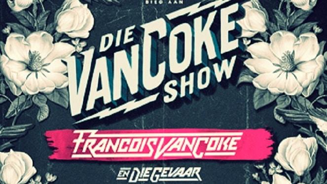 Die Van Coke Show