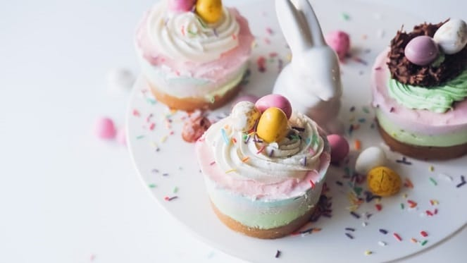 Learn To Bake Online With The Chocolate Den This Easter