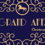 Black Horse Presents A Grand Affair Christmas In July