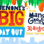 Benoni's Big Day Out With Mango Groove