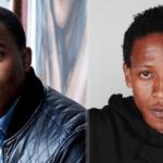 CSP Shoçase 2019 Presents Tshepo Molefe & Sibusiso Nde...