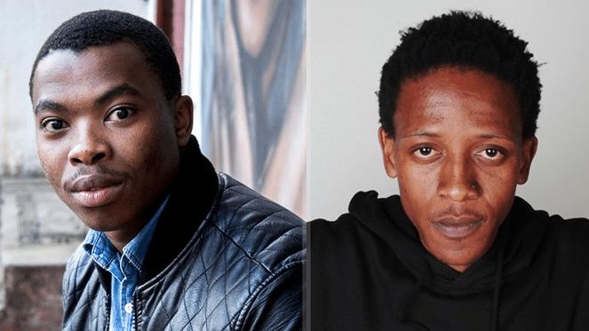 CSP Shoçase 2019 Presents Tshepo Molefe & Sibusiso Ndebele