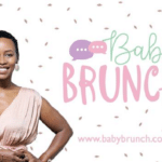 Elana Afrika's Parent & Baby Brunch - Supported By Fedh...