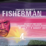 The Fisherman At The Market Theatre