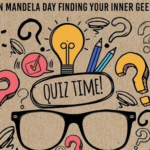 Mandela Day Quiz Night
