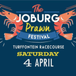 POSTPONED: The Joburg Prawn Festival