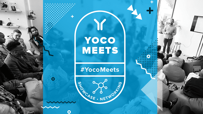 Yoco Meets – Back To Business