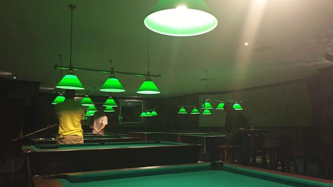 Pool & Snooker Johannesburg