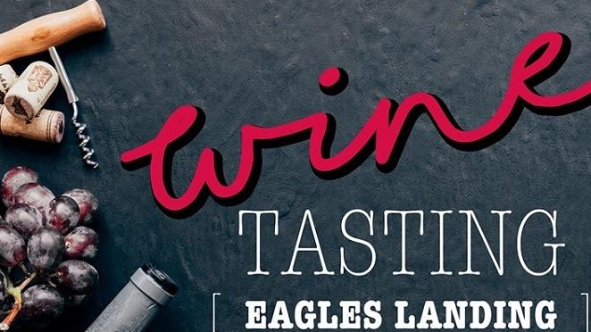 Food & Wine Pairing with Kleine Zalze | Eagle's Landing