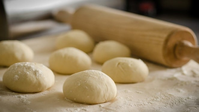 A New Bakery Opens in Boksburg, George's Bread & Co.
