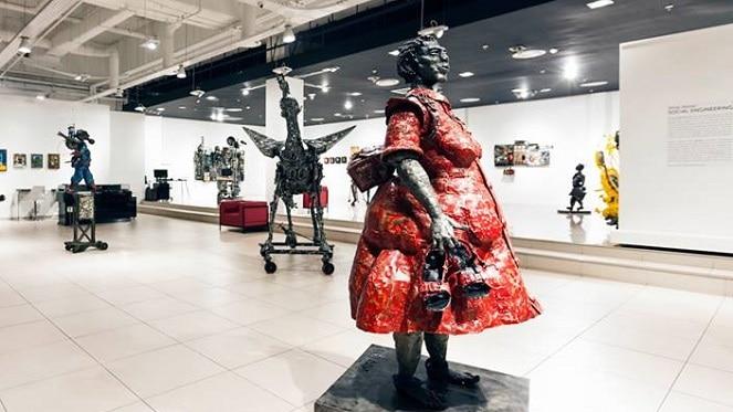 Melrose Gallery